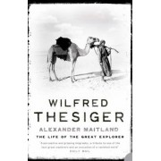 Wilfred Thesiger by Alexander Maitland