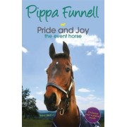 Pride and Joy the Event Horse by Pippa Funnell