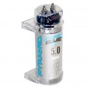 Condensator auto Pyle Pyramid 5F CAP500DBL