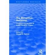 The Romantics Reviewed: Contemporary Reviews of British Romantic Writers