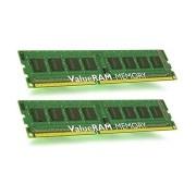 Kingston ValueRam KVR667D2D4P5K2/8G Ecc Registered , Dual rank ,