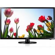 Televizor LED Samsung UE24H4003, Hd Ready, 61 Cm, HDMI, Tuner Digital DVB-T/C, USB, Negru