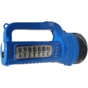 Rock Light RL-587W 5W LASER + 14 SMD Torches (Multicolor)