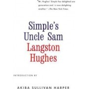 Simple's Uncle Sam by Langston Hughes