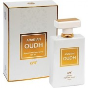 Cfs Arabian Oudh White Eau De Parfum - 100 Ml (For Men Women)