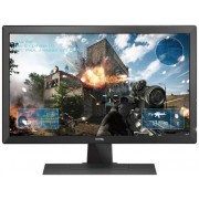 "Monitor Gaming TN LED BenQ 24"" ZOWIE RL2455, Full HD (1920 x 1080), DVI, HDMI, VGA, 1 ms, Boxe (Negru) + Set curatare Serioux SRXA-CLN150CL, pentru ecrane LCD, 150 ml + Cartela SIM Orange PrePay, 5 euro credit, 8 GB internet 4G"