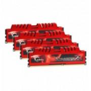 G.Skill 32 GB DDR3-RAM - 1600MHz - (F3-12800CL10Q-32GBXL) G.Skill RipjawsX Series CL10