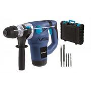 EINHELL BT-RH 1500 Tassellatore Elettrico Potenza 1500 W Colore Blu