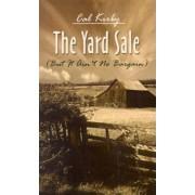 The Yard Sale by Cal Kirby