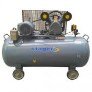 Compresor Stager HM V 0.6/200
