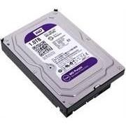 Western Digital Purple - 1.0TB 3.5 inch SATA3 6.0Gbps Surveillance HDD
