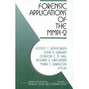 Forensic Applications of the MMPI-2 by Yossef S. Ben-Porath