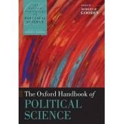 The Oxford Handbook of Political Science by Robert E. Goodin