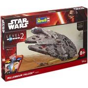 Revell Star Wars Easykit Episode VII The Force Awakens Millennium Falcon