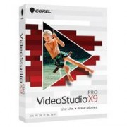 Corel VideoStudio Pro X9 (VSPRX9MLMBEU)