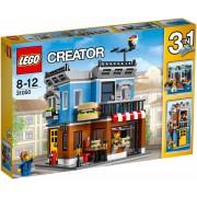 LEGO 31050 Hoekrestaurant