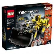 LEGO Technic Incarcator cu roti VOLVO L350F teleghidat 42030