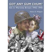 Got Any Gum Chum? by Helen D. Milligate
