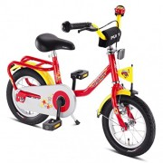 Puky Bicicletta Z2 Rosso