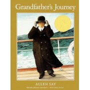 Grandfather's Journey by Allen Bunting Say