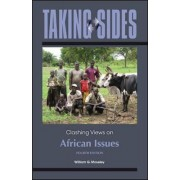 Clashing Views on African Issues by William G. Moseley