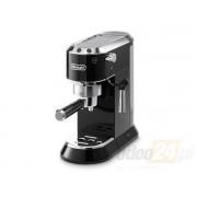 DELONGHI EC680.BK Ekspres ciśnieniowy, 1350 W, 15 bar, spieniacz mleka, podgrzewanie filiżanek, kompaktowy - Klasa 1
