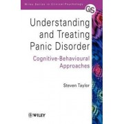 Understanding and Treating Panic Disorder by Steven Taylor
