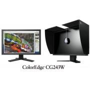 """EIZO CG243W 24.1"""" LCD"""