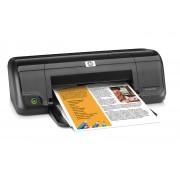 Deskjet D1660 printer 20ppm 1200dpi b/w 16ppm 4800dpi col USB 2.0 HP