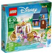 41146 Cinderella's Enchanted Evening
