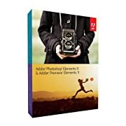Adobe Photoshop Elements 11 & Premiere Elements 11, UPG