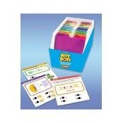 Hot Dots Standards-Based Cards: Math - Grade 5