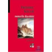 Memoriile diavolului I+II+III+IV - Frederic Soulie