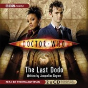 Doctor Who, The Last Dodo