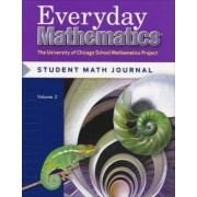Everyday Mathematics, Grade 6, Student Math Journal 2 by Max Bell