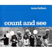 Count and See. by Tana Hoban