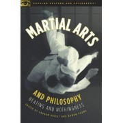 Martial Arts and Philosophy by Professor Graham Priest