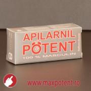 Apilarnil Potent 30 comprimate