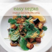 Easy Vegan by Ryland Peters & Small