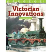 The History of Victorian Innovations: Equivalent Fractions (Grade 3)