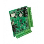 Controladora Acesso Portas Catracas Cancelas Netcontrol Ethernet Automatiza Intelbras