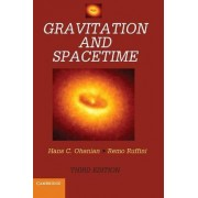 Gravitation and Spacetime by Hans C. Ohanian