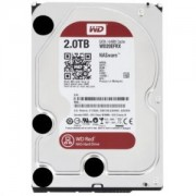 твърд диск HDD 2TB SATAIII Caviar Red 64MB cache - WD20EFRX
