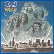 Country Joe & Fish - C. J. Fish (0090204729883) (1 CD)