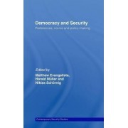 Democracy and Security by Matthew Evangelista
