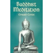 Buddhist Meditation by Edward Conze