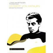 Herbert von Karajan - Beethoven: The 9 Symphonies (0886971954395) (3 DVD)