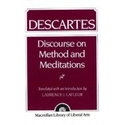 Discourse on Method and Meditations by Rene Descartes