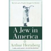Jew in America by Arthur Hertzberg