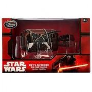 Disney Star Wars The Force Awakens Reys Speeder Exclusive 5 Diecast Vehicle